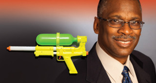 The Super Soaker and Other Innovative Ideas from Black Scientists and Inventors