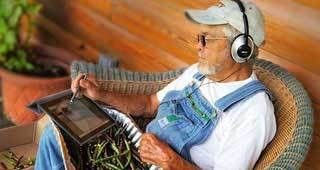 Caring for a Loved One with Dementia: Music