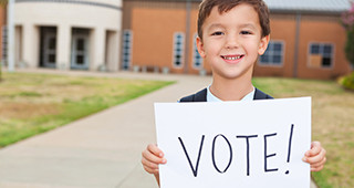 Elections for Kids