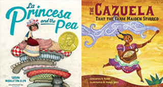 Fairy Tale Classics to Celebrate Hispanic Heritage Month