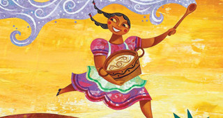 Hispanic Retellings of Fairy Tale Classics