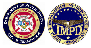 NEW! Digital Collections for Indianapolis Police Officers (IMPD) and Firefighters (IFD)