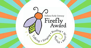 Indiana Early Literacy Firefly Award - Read and Vote!
