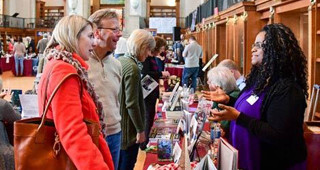 Indy Author Fair 2019 - Author Registration