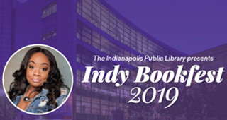 2019 Indy Bookfest and Juneteenth Celebration
