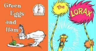 Read Right Now! Dr. Seuss