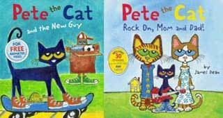 Read Right Now! Pete the Cat