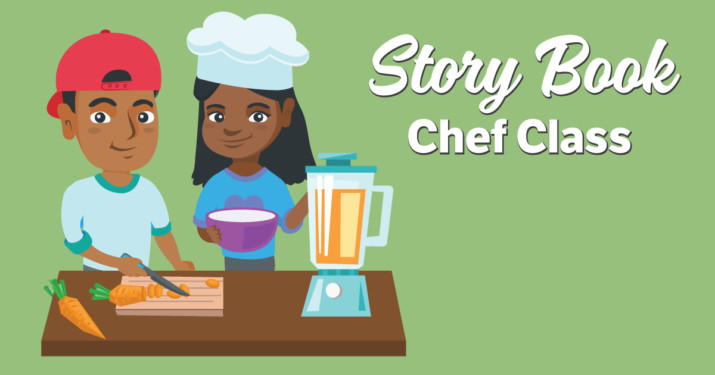 19 22498 Story Book Chef 1200X630 Fb