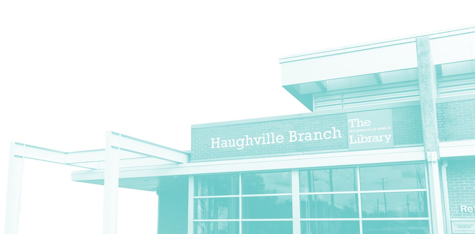 Haughville | Indianapolis Public Library