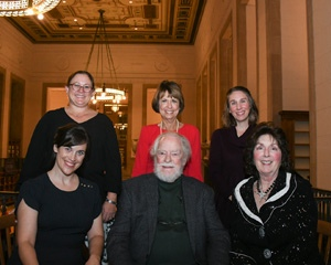 2018 Indiana Authors Award Winners Honored