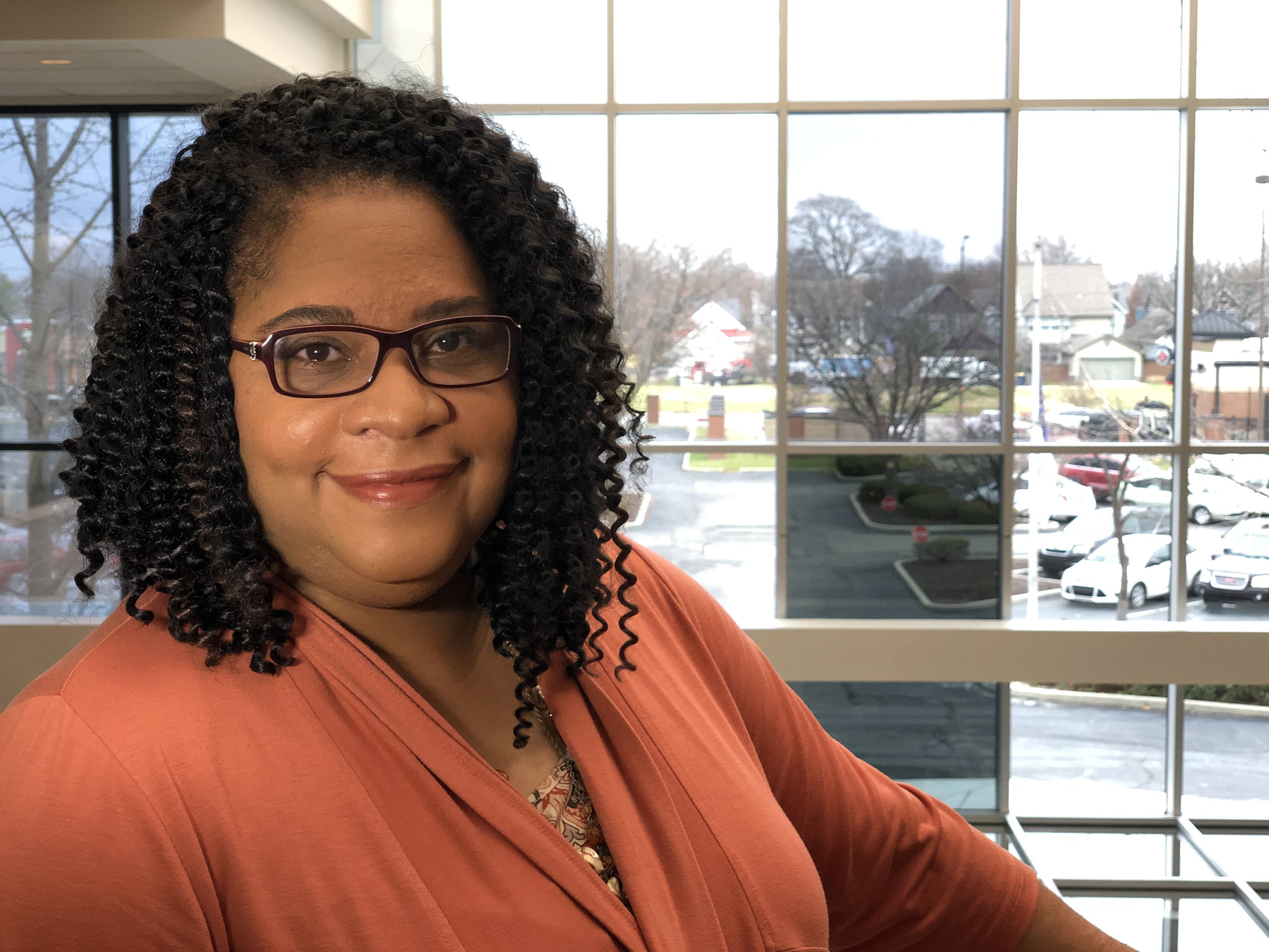 New Lawrence Branch Manager Named