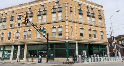Indy Library Board Sets Timetable for Fountain Square Branch Transition