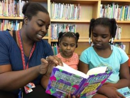 IndyPL's Summer Reading Program Continues Through July 28!