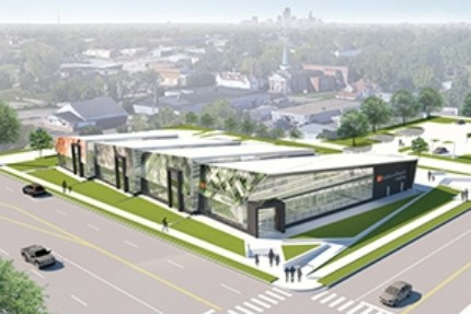 New Brightwood Branch Design Plans to Be Unveiled