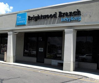 Community Input Meetings Planned for New Brightwood Branch