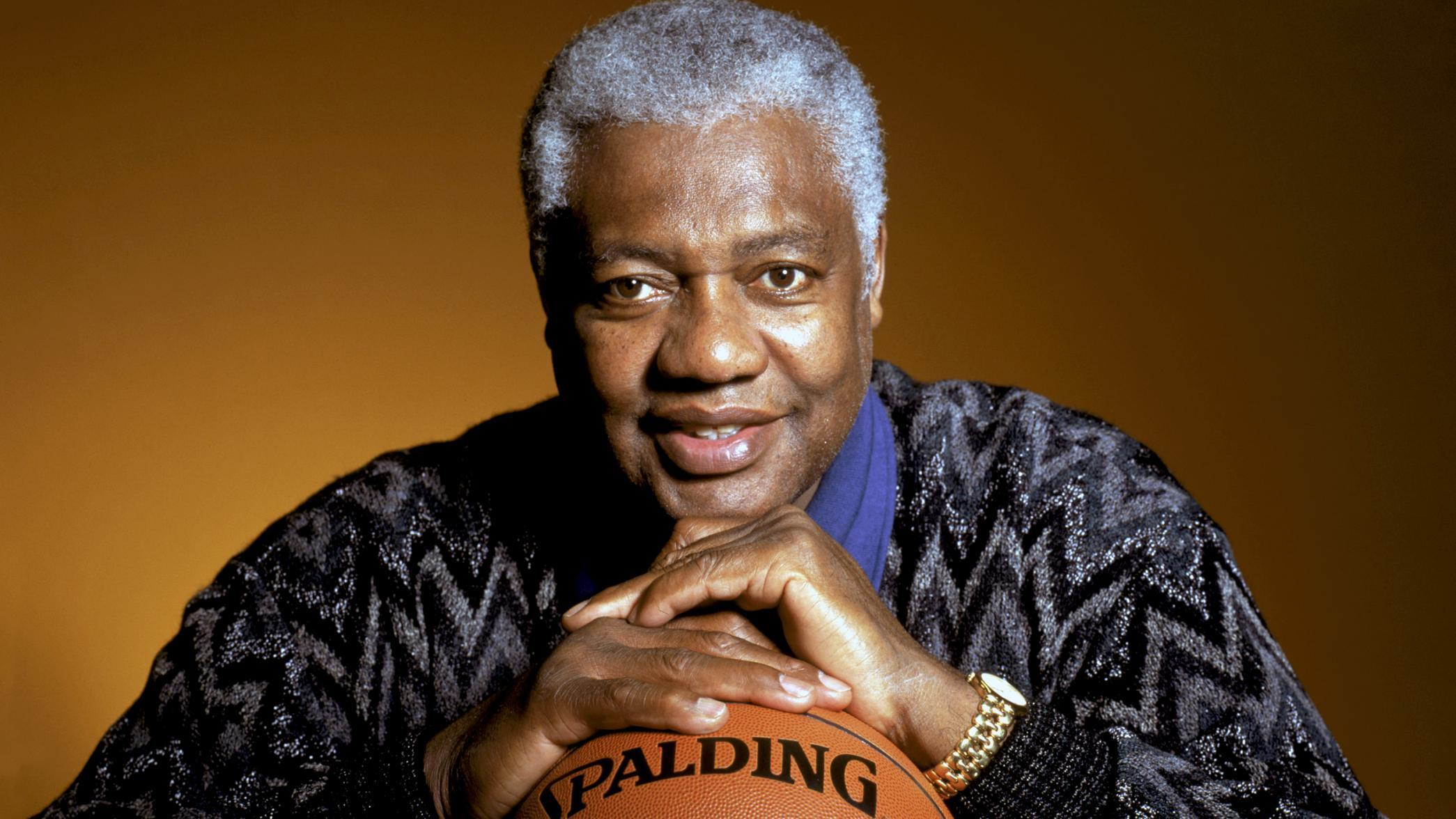 CBLC's 2nd Anniversary Celebration Features Oscar Robertson!