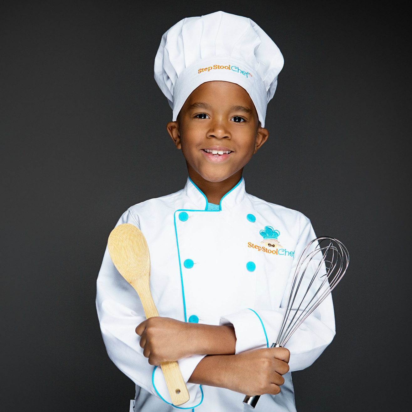"Fall Fest '19 Features ""Step Stool Chef"" Julian Frederick!"
